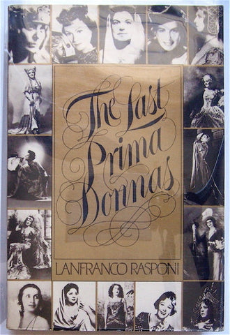 The Last Prima Donnas