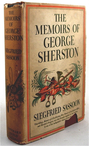 The Memoirs of George Sherston