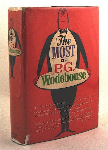 The Most of P. G. Wodehouse