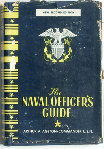 The Naval Officer's Guide