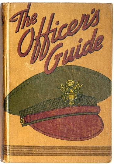 The Officer's Guide