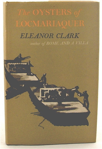 The Oysters of Locmariaquer by Eleanor Clark