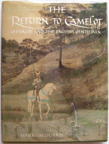 The Return to Camelot