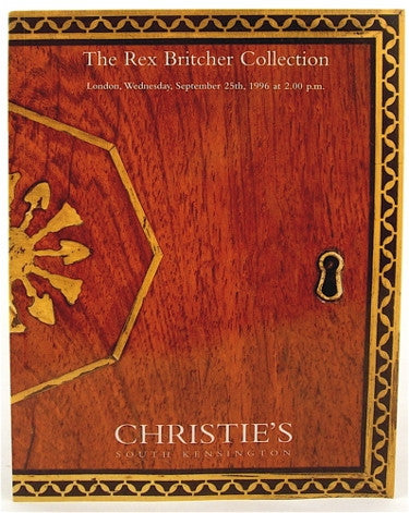 The Rex Britcher Collection