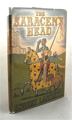 The Saracen's Head or the Reluctant Crusader