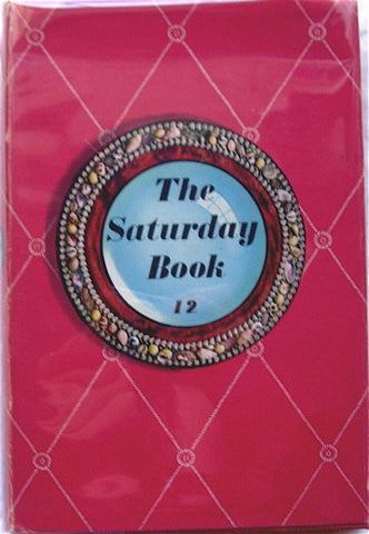 The Saturday Book 12