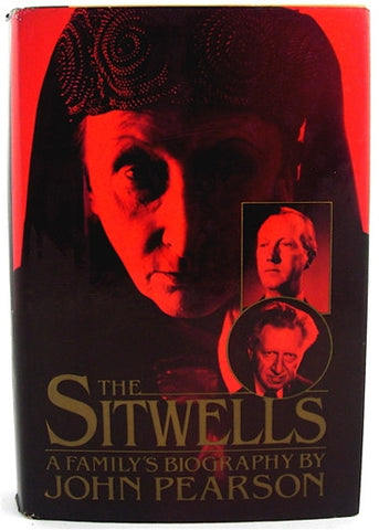 The Sitwells  A Family Biography