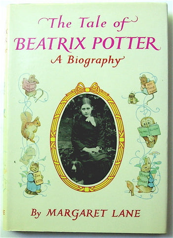 The Tale of Beatrix Potter