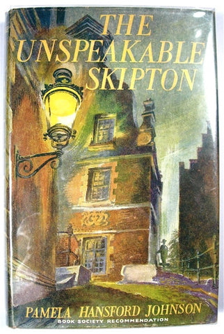 The Unspeakable Skipton