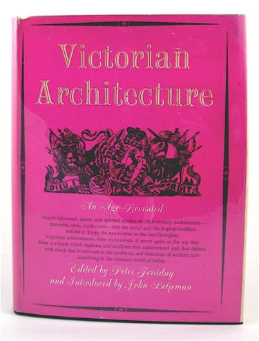 Victorian Architecture  An Age Revisited