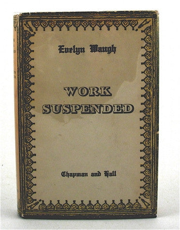 Work Suspended
