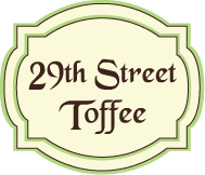 29th Street Toffee