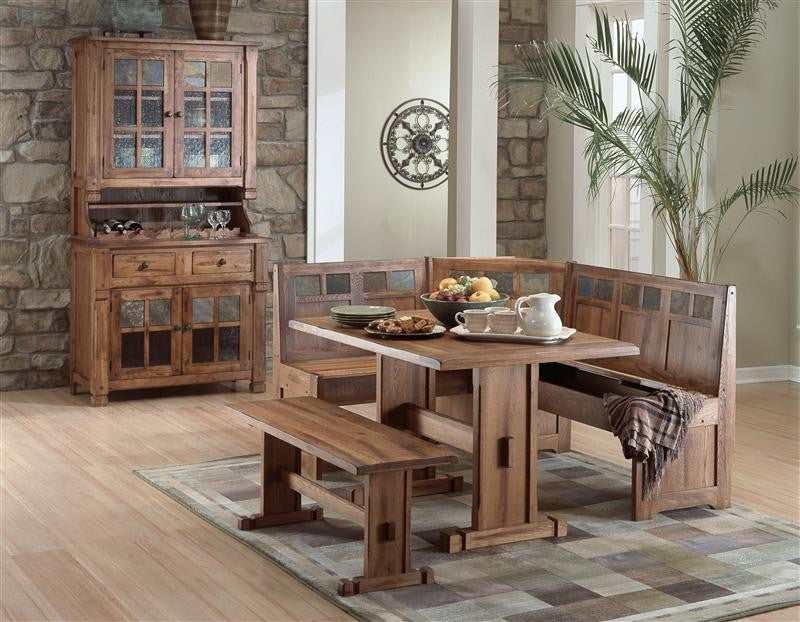 Sedona Breakfast Nook Dining Collection