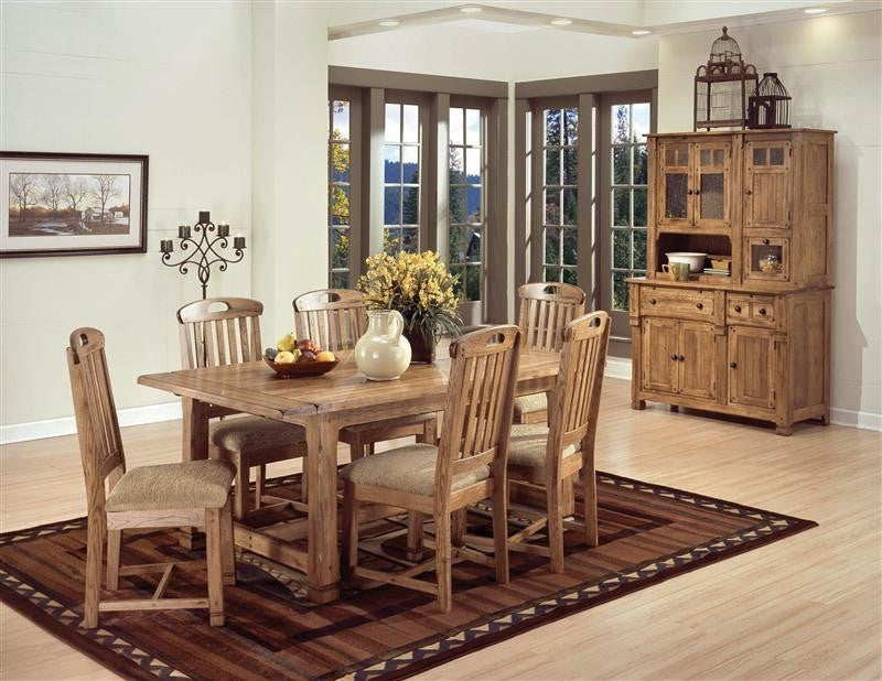 Sedona Extension Table Dining Collection