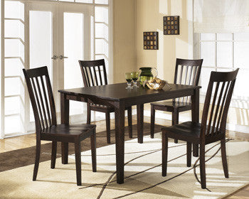 Hyland Dining Collection