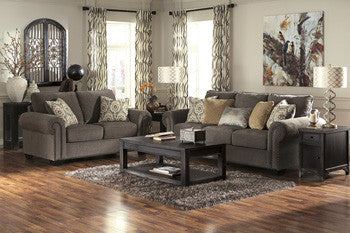Emelen Living Room Collection