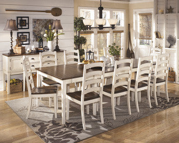 Whitesburg Dining Collection