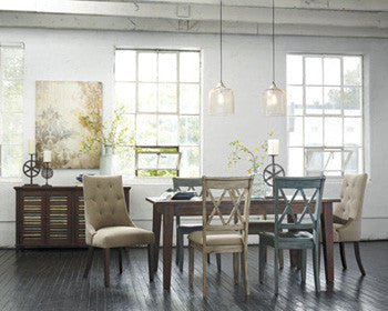 Mestler Dining Collection