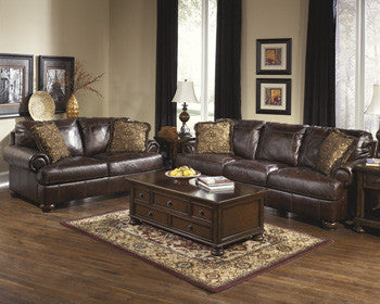 Axiom Living Room Collection