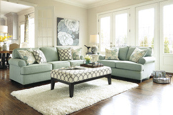 Daystar Living Room Collection