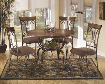 Plentywood Dining Collection