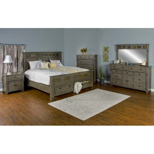 Scottsdale Bedroom Set