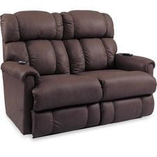 Pinnacle PowerReclineXRw+™ Full Reclining Loveseat