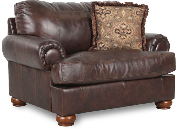 Axiom walnut living room collection furniture design center