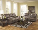Oberson Living Room Collection