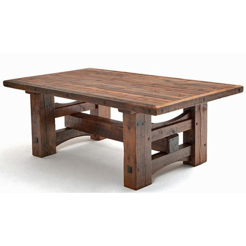 STONY BROOKE – LAREDO DINING TABLE
