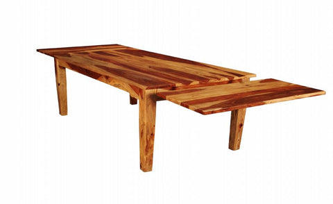 Montana 9 Piece Extension Table Set