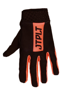 JETPILOT RX SUPER LITE GLOVE BLACK/ORANGE
