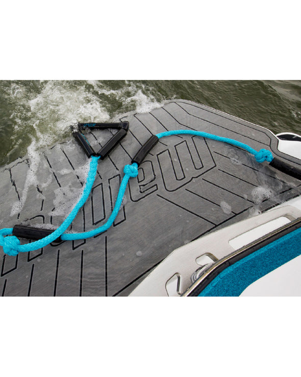 JETPILOT JP WAKE SURF TOW ROPE Blue