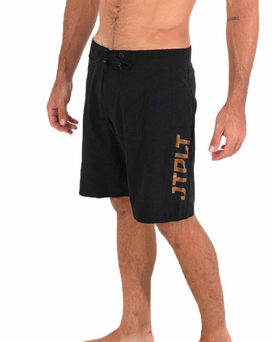 JETPILOT RX MENS BOARDSHORT BLACK/GOLD