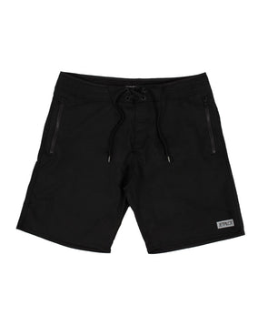 JETPILOT SLATE MENS BOARKSHORT BLACK