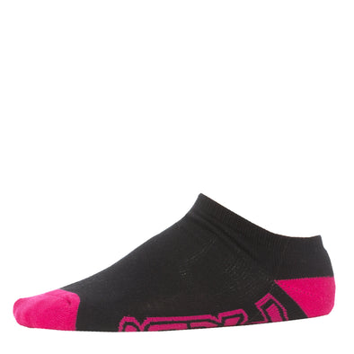 JETPILOT TEAM LADIES ANKLE SOCK BLACK