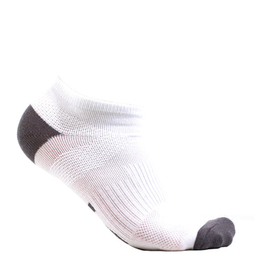 JETPILOT KEEP UP MENS NUDE SOCKS WHITE
