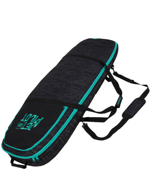 JETPILOT X1 TRANSIT COFFIN WAKE BAG BLACK
