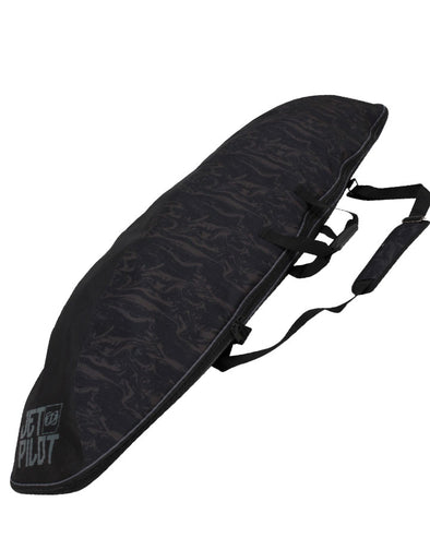 JETPILOT X1 TRANSIT WAKE BAG BLACK/CHARCOAL