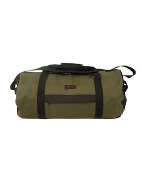 JETPILOT ESCAPE DUFFLE BAG MILITARY