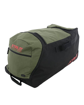 JETPILOT BODY GEAR TRAVEL BAG MILITARY