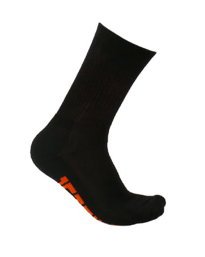 JETPILOT CORP MENS WORK SOCK ASSORTED