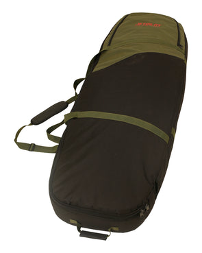 JETPILOT ESCAPE WAKE COFFIN BAG BLACK/MILITARY