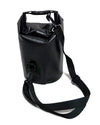 JETPILOT VENTURE 5L DRYSAFE BAG BLACK