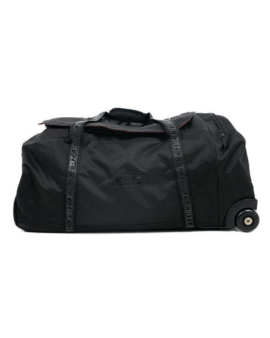 JETPILOT BLACKOUT GEAR BAG BLACK