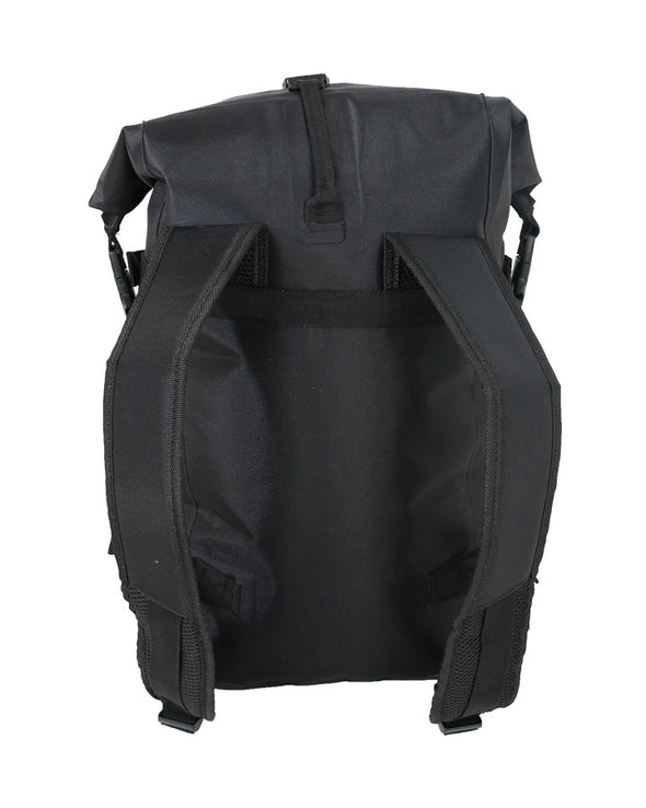 JETPILOT VENTURE 20L DRYSAFE BACKPACK BLACK