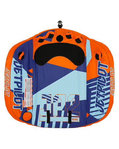JETPILOT JP2 WING TOWABLE BLUE/ORANGE