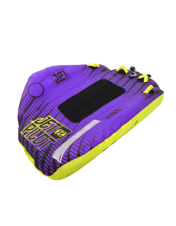 JETPILOT JP1 WING TOWABLE PURPLE/LIME