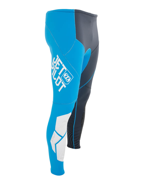 JETPILOT MENS MATRIX PRO RACE PANT BLACK/BLUE