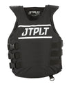 JETPILOT RX MENS SE NYLON VEST BLACK/WHITE